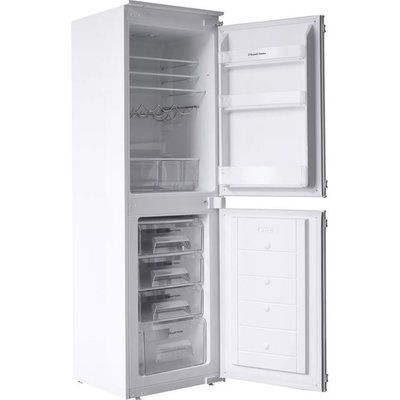 Russell Hobbs RHBI5050FF55-177-N Integrated 50/50 Fridge Freezer - White