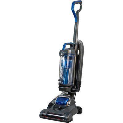 Russell Hobbs Athena RHUV5101 Upright Bagless Vacuum Cleaner - Grey & Blue