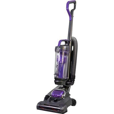 Russell Hobbs Athena RHUV5601 Upright Bagless Vacuum Cleaner - Spectrum Grey & Purple