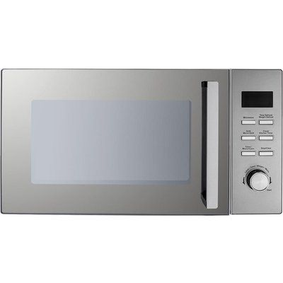 Beko MCF32410X Combination Microwave - Stainless Steel