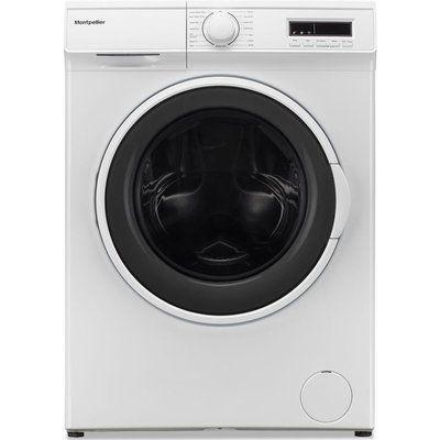 Montpellier MWD7515W 7 kg Washer Dryer - White