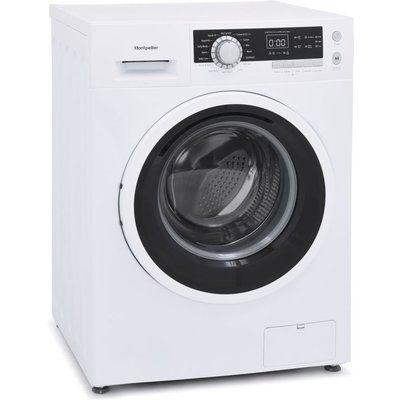 Montpellier MW8145W 8 kg 1400 Spin Washing Machine - White