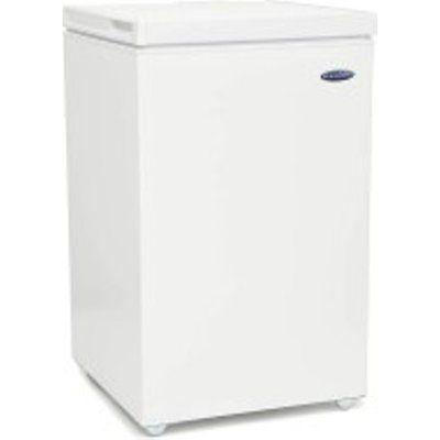 Iceking CF97W.E 97 Litre Chest Freezer