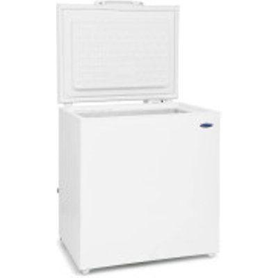 Iceking CF202W 202L A+ Chest Freezer with Freezer Basket