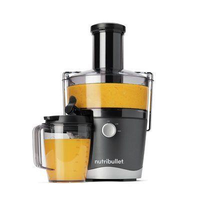 Nutribullet 01515 Juicer - Black
