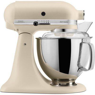 KitchenAid Artisan 5KSM175PSBFL Stand Mixer - Cream