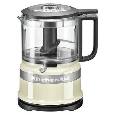 KitchenAid 5KFC3515BAC Mini Chopper - Almond Cream