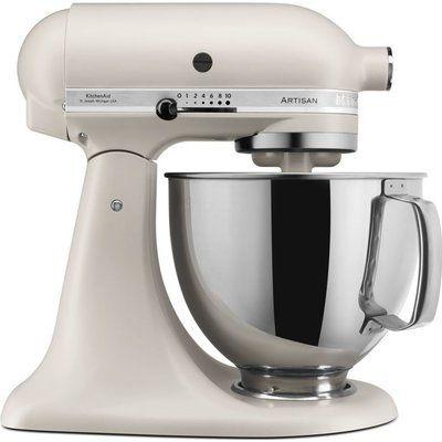 KitchenAid Artisan 5KSM125BMH Stand Mixer - Milkshake