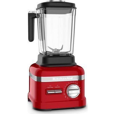 KitchenAid Artisan Power Plus 5KSB8270BCA Blender - Candy Apple