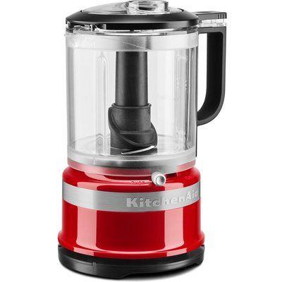 KitchenAid 5KFC0516B Food Chopper - Red