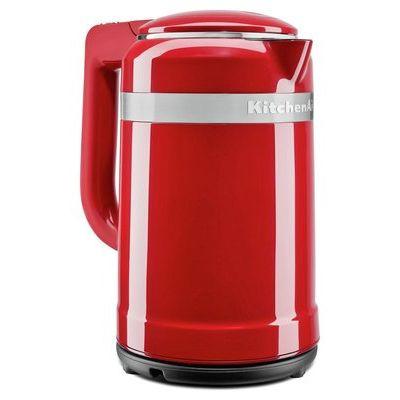 KitchenAid 5KEKA565BER Collection Jug Kettle - Empire Red