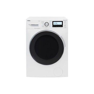 Amica WMS914 9kg 1400rpm Freestanding Washing Machine - White