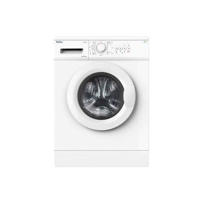 Amica WME610 6kg 1000rpm Freestanding Washing Machine - White