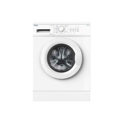 Amica WME612 6kg 1200rpm Freestanding Washing Machine - White