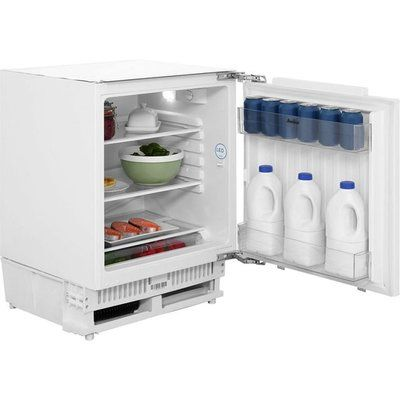 Amica UC150.3 Integrated Under Counter Fridge