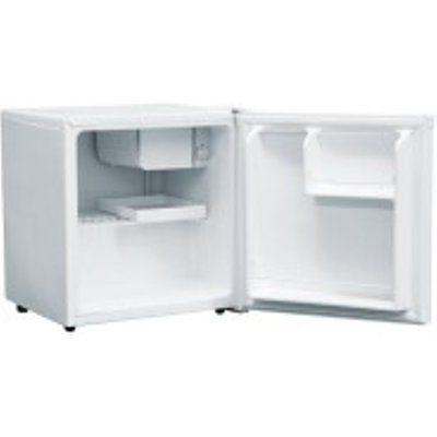 Amica FM061-3 Tabletop Fridge with Icebox