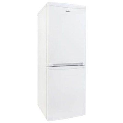 Amica FK1974 179 Litre Freestanding Fridge Freezer 50/50 Split A+ Energy Rating 50cm Wide - White