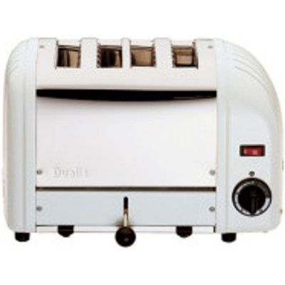 Dualit DB4S Vario 4 Slot Toaster