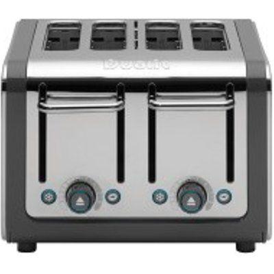 Dualit 46526 Architect 2200W 4 Slice Toaster