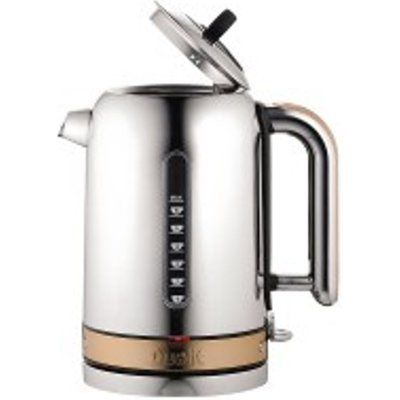 Dualit 72820 3000W 1.7L Kettle with Whisper Boil