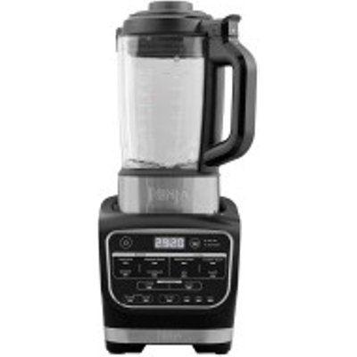 Ninja HB150UK Hot & Cold Blender & Soup Maker - Black