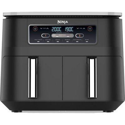 Ninja Foodi Dual Zone AF300UK Air Fryer - Grey