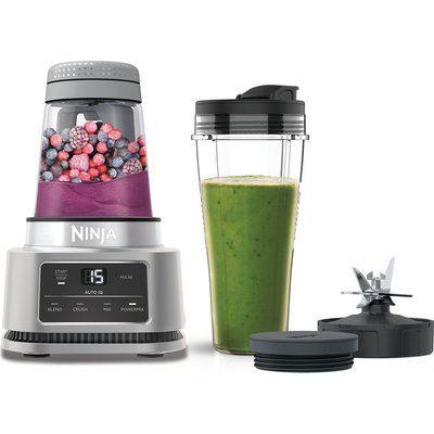 Ninja Foodi Power CB100UK Blender - Silver