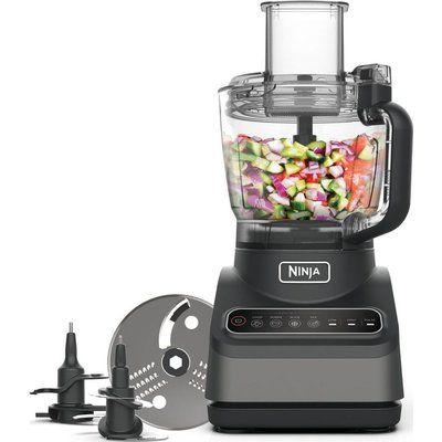 Ninja BN650UK Food Processor - Silver