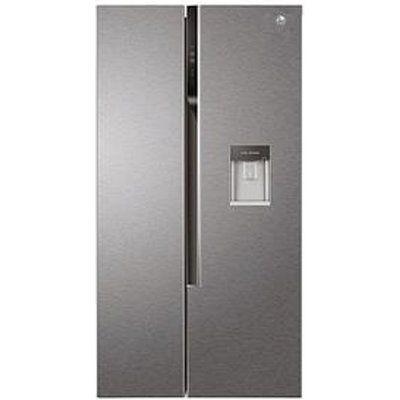 Hoover H-Fridge 500 Maxi American Fridge Freezer With Water Dispenser