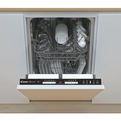 Candy CMIH 1L949-80 Full-size Fully Integrated Bluetooth Dishwasher
