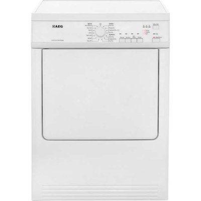 AEG T65170AV 7Kg Vented Tumble Dryer - White