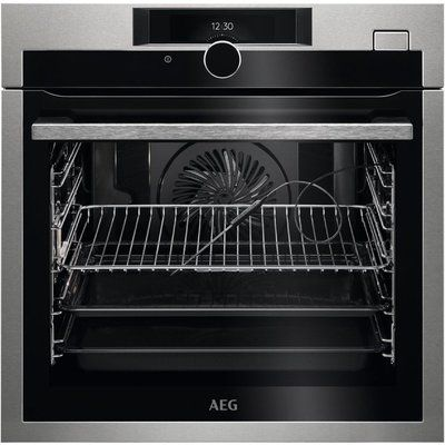 AEG BSE882320M Electric Oven - Stainless Steel