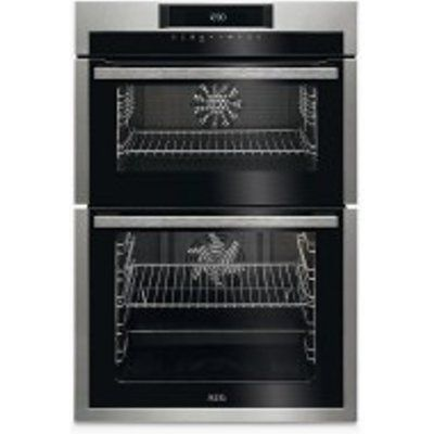 AEG DCE731110M Built-In Electric Double Oven