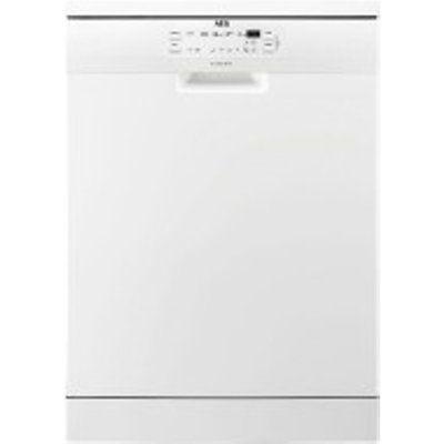 AEG FFB53600ZW 13 Place Setting Dishwasher