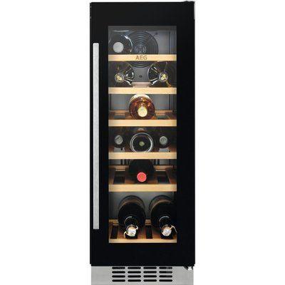 AEG SWE63001DG Integrated Wine Cooler