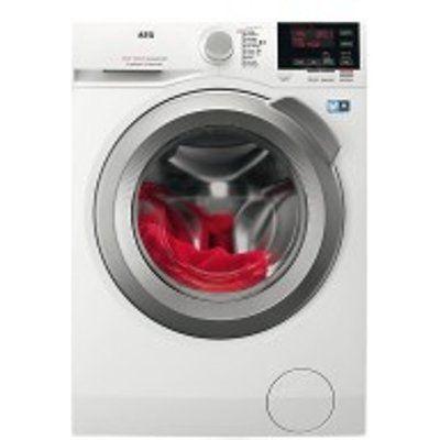 AEG L6FBG142R 10kg 1400rpm ProSense Washing Machine