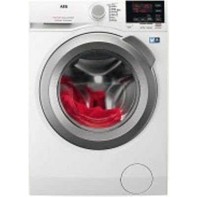 AEG ProSense L6FBG842R 8kg 1400rpm Washing Machine - White