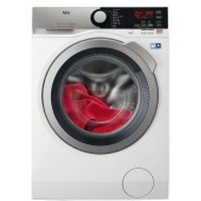 AEG L7FEE865R 1600rpm 8kg Prosteam Washing Machine