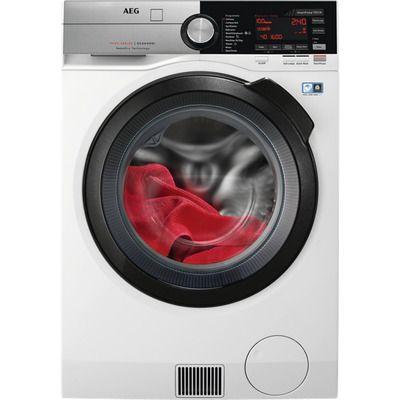 AEG SensiDry Technology L9WEC169R 10Kg / 6Kg Washer Dryer - White