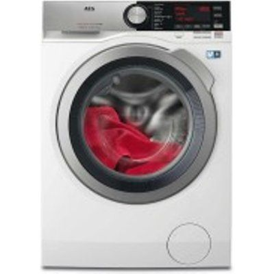 AEG L8WEC166R 10kg Wash & 6kg Dry Load Washer Dryer