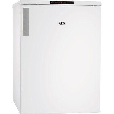 AEG ATB68F6NW Undercounter Freezer - White