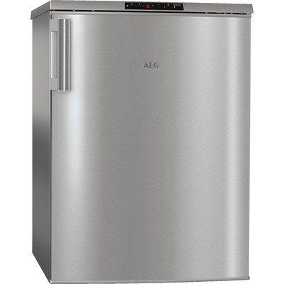 AEG ATB68F6NX Under Counter Freestanding Freezer - Stainless Steel