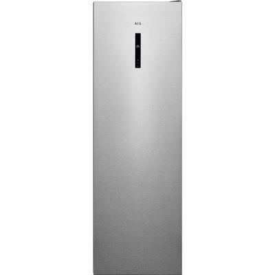 AEG RKB638E2MX CustomFlex MultiFlow Tall Freestanding Fridge A++ - Silver