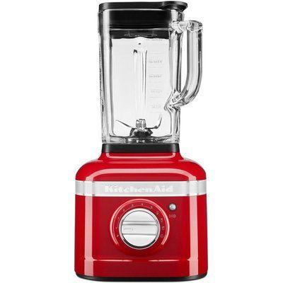 KitchenAid K400 Blender - Candy Apple