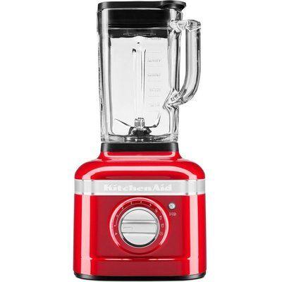 KitchenAid Artisan K400 Blender - Empire Red