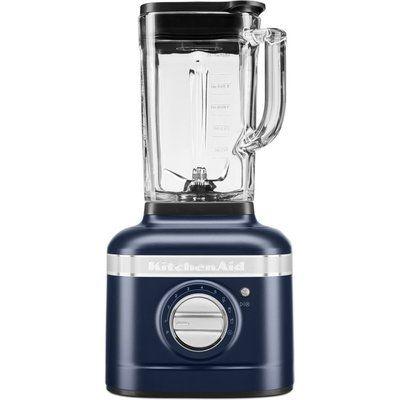 KitchenAid Artisan K400 Blender - Ink Blue