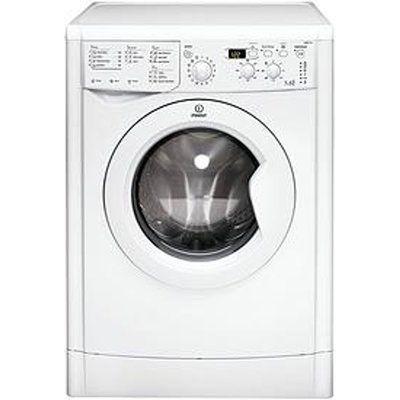 Indesit IWDD7123 7kg Wash 5kg Dry Load Washer Dryer