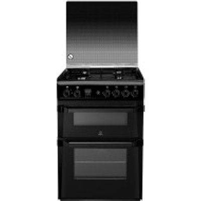 Indesit Advance ID60G2K 60cm Gas Cooker
