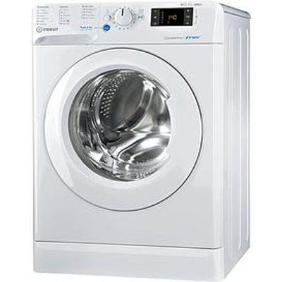 Indesit XWDE1071681XW 10kg/7kg Washer Dryer