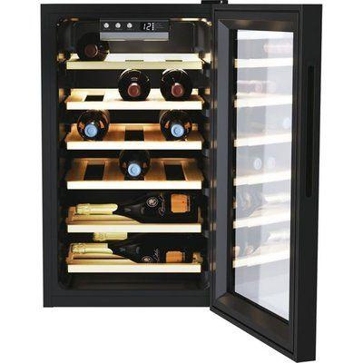 Candy DiVino CWC021ELSPK Wine Cooler